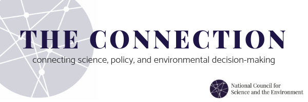 The Connection: October 2019 News From NCSE @ Omni Shoreham Hotel